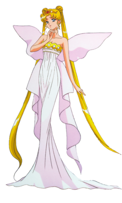 Neo reina Serena