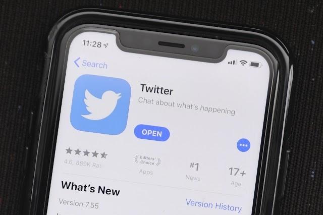 تويتر تتراجع عن حذف الحسابات الغير نشطة