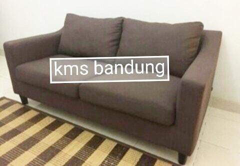 Sofa baru cover kain