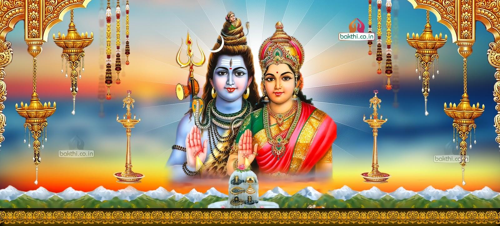 Shiva Parvati Images In Hd Vinnyoleo Vegetalinfo