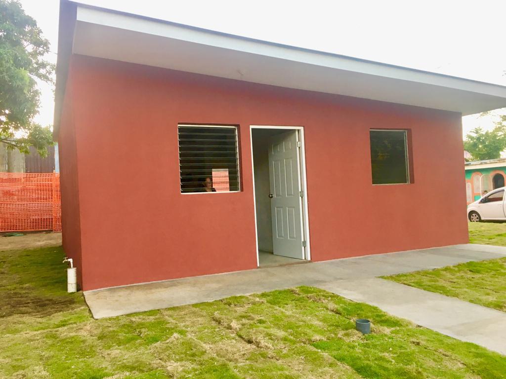 Residencial MonteNebo