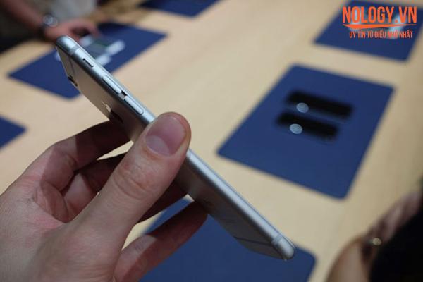 Cạnh rìa của Iphone 6s Nhật