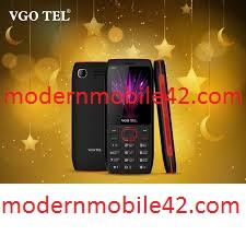 vgo tel i550 mt6261 flash file