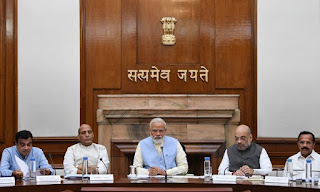 Cabinet approved MoU between India & Russia on Coking Coal