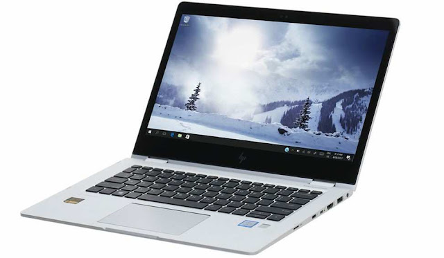HP unveils future Elitebook and ZBook Firefly mobile workstations