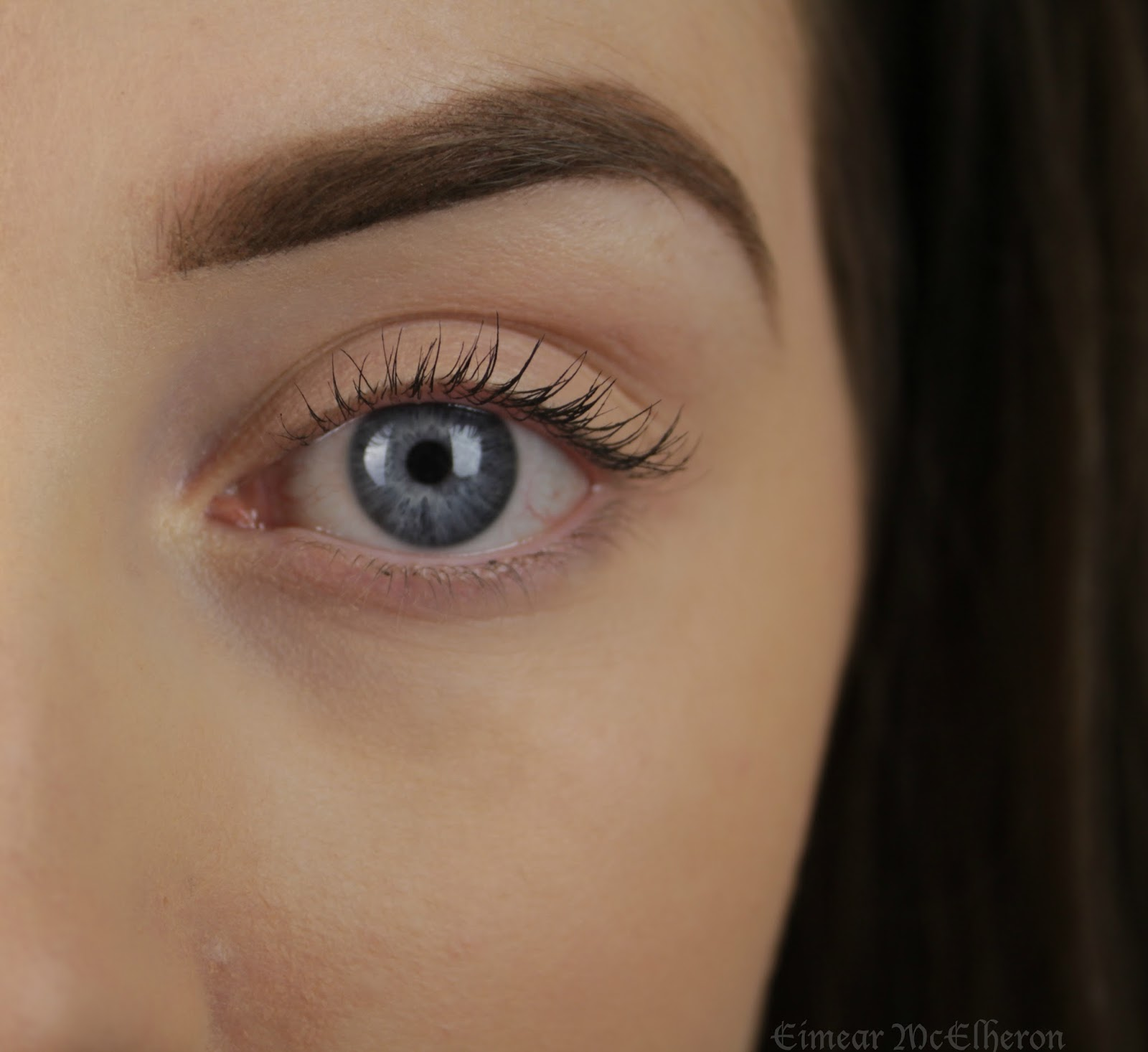 ec399c9b9c9 Eimear McElheron : w7 Absolute Lashes Mascara VS Benefit They're ...