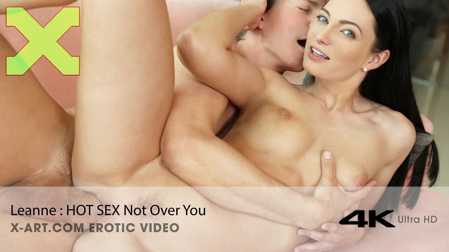 Leanne & Ricky Hot SEX Not Over You – Leanne
