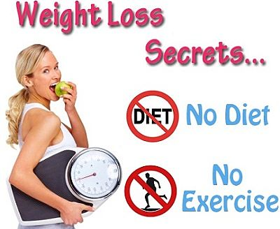 special weight loss tips without doing dieting and special