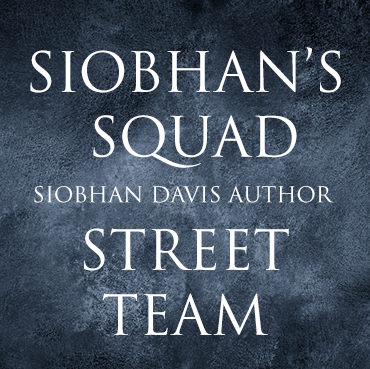 Siobhan's Squad