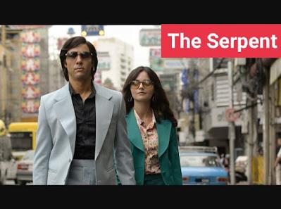 Review Film The Serpent & Ringkasan Film (2021)
