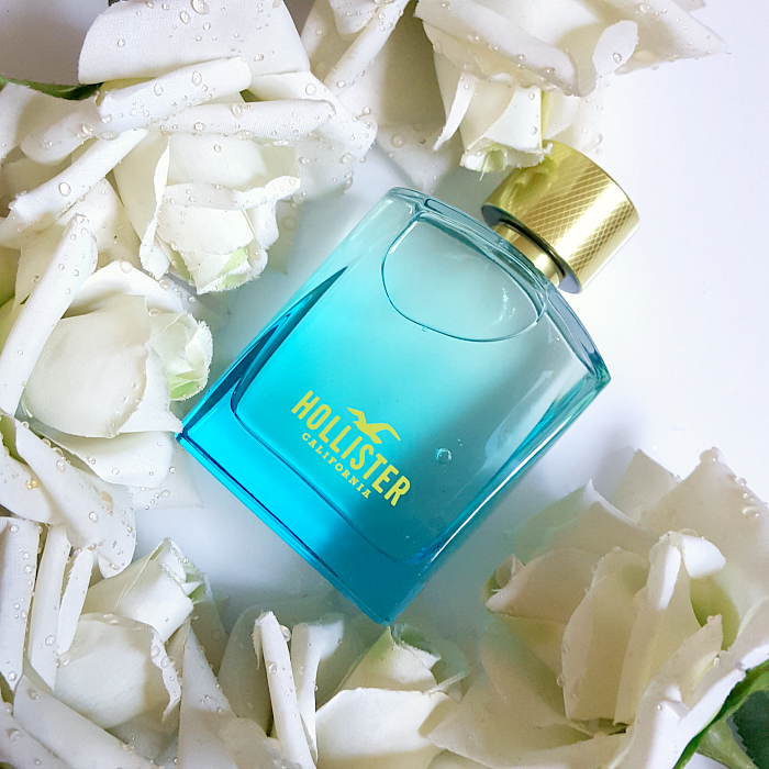 Review: Summer Scents 2017: Hollister California - Wave 2 For Him