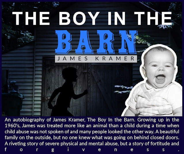The Boy In the Barn by James Kramer