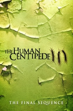 The Human Centiped 3 Streaming : human, centiped, streaming, Human, Centipede, Review