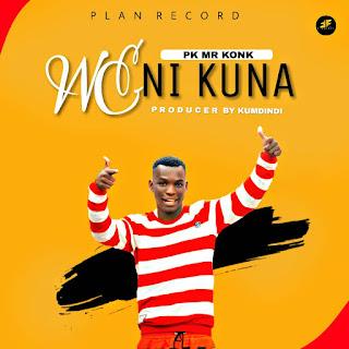 Audio |Pk Mr Konk- We Ni Kuna  | Download Mp3