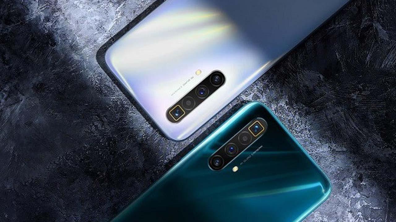 Realme Hadirkan X3 SuperZoom, Ponsel Dengan Kamera 60x Zoom