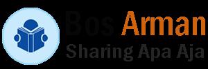 Bos Arman | Pakar SEO Indonesia