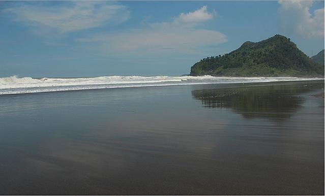 10 Tempat Wisata di Kebumen Terbaru yang Sedang Hits dan Populer