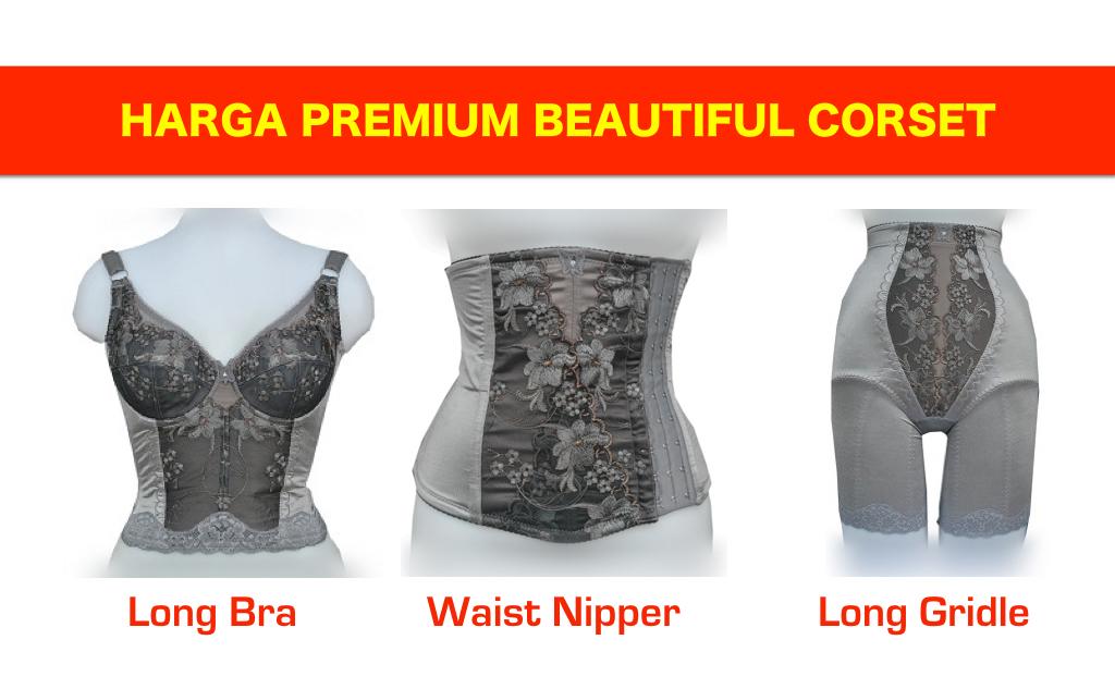Harga Premium Beautiful