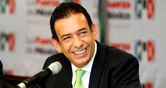 Pone Forbes a H. Moreira en top ten de corrupción