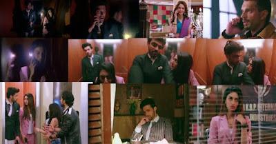"Kasauti Zindagi Kay 13th March 2020 Episode Written Update "" Anurag Helps Prerna Inside the Lift """