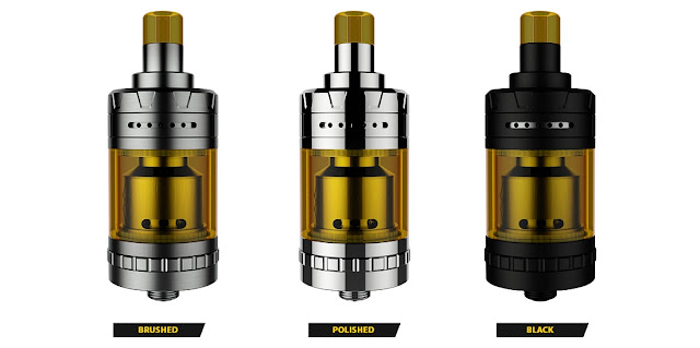 Exvape Expromizer V4 RTA Deal