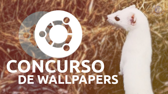 Concurso de Wallpapers do Ubuntu EOAN Erminie