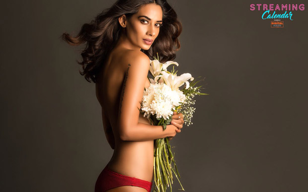Sony Kaur Turns Up The Heat In This Bare TOPLESS Photoshoot