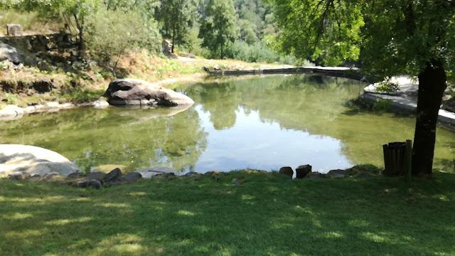 Zona Fluvial de Cavez