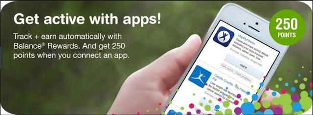 تطبيق Walgreens Balance Rewards للربح من الانترنت