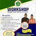 Workshop MGMP Fikih Tingkat Madrasah Aliyah (MA) Se Jawa Timur Ke XI