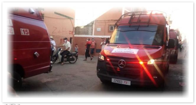 عااجل: أكادير تستفيق على وقع تسجيل 95 إصابة جديدة بكورونا