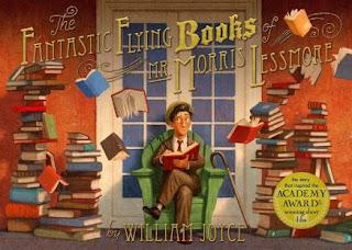 Entra a Els fantàstics llibres voladors