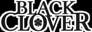 black-clover แบล็คโคลเวอร์