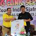 Bangun Motivasi Atlet, Coach Indra Sjafri Hadir di Bengkulu