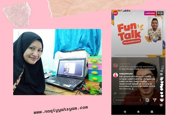 Tips Menjual Produk Lewat Media Sosial Ala Willgoz