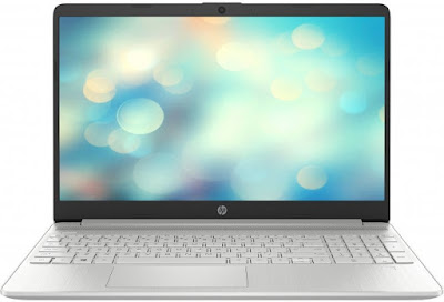 HP 15s-fq2067ns