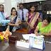 மட்டக்களப்பு மாவட்ட புதிய அரசாங்க அதிபராக கலாமதி கடமைகளை பொறுப்பேற்பு
