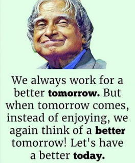 Apj Abdul Kalam Quotes that will inspire you for success.