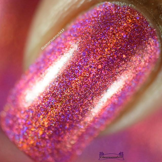 Glisten & Glow Fire