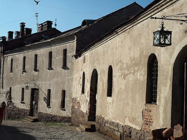 Выборгский замок (Vyborg Castle)