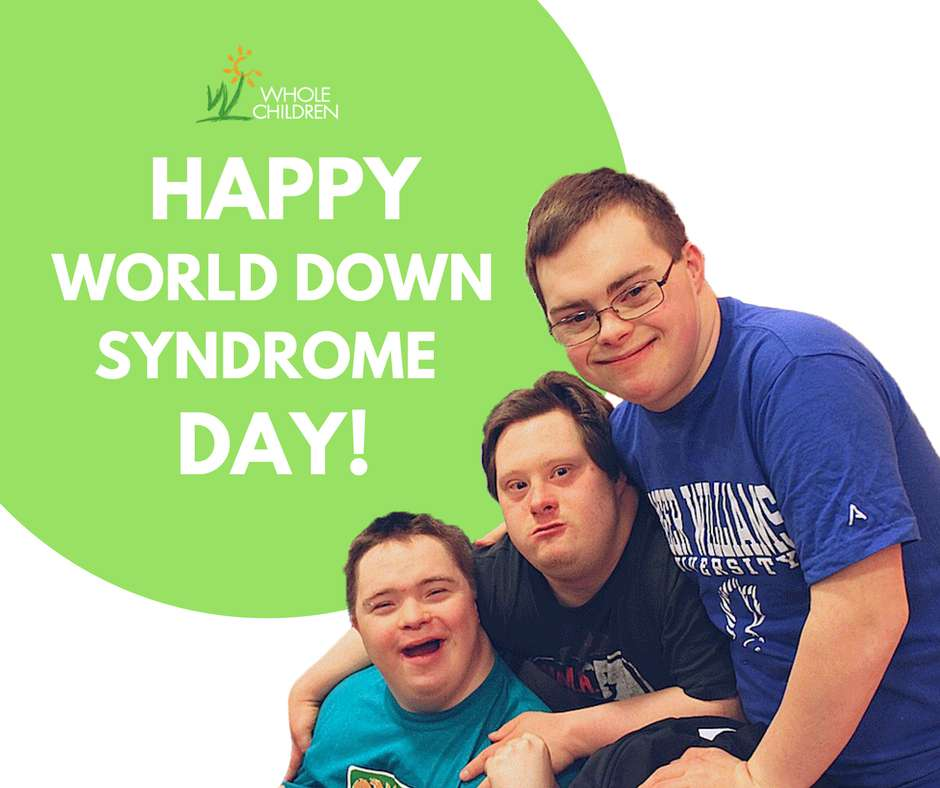 World Down Syndrome Day Wishes for Instagram