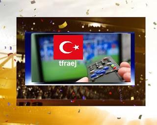 TV  Turkey