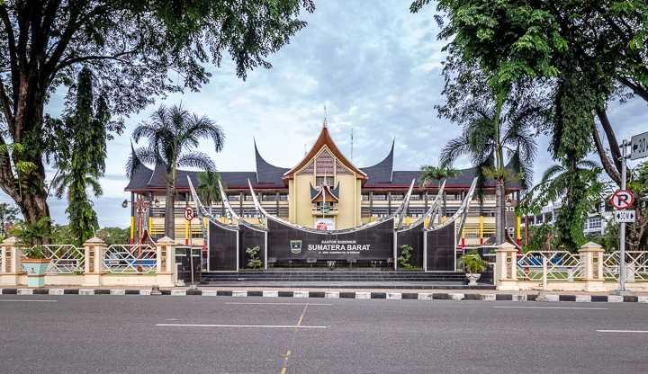 Selasa Asn Kantor Gubernur Sumbar Lakukan Tes Swab Padang Info