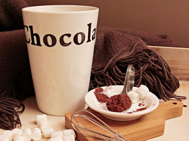 Bubuk coklat