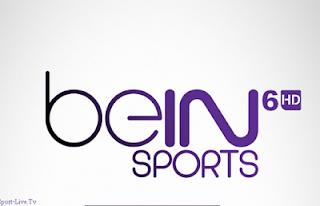 bein sport 6 live online بث مباشر قناة بي ان سبورت6