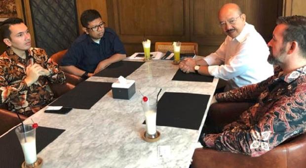 Tertarik Potensi Bisnis, Australia Ajak Kadin Lampung