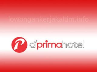 Lowongan Kerja PT. Primahotel Manajemen Indonesia, lowongan kerja Kaltim 2020 2021 terbaru lulusan SMA SMK D1 d2 D3 D4 S1 dan S2 Admin Accounting