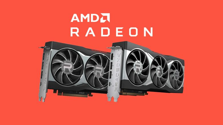 AMD introduces new graphics card tonight - competition for the RTX 3060?