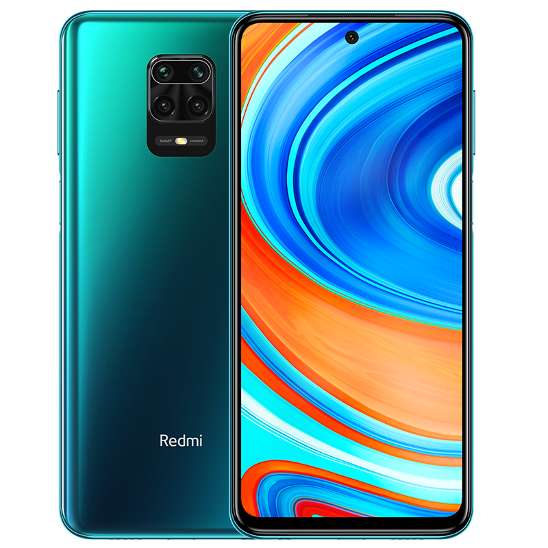 Redmi Note 9 Pro Max [MOBILE PRICE IN NEPAL]