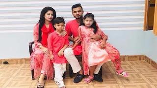 mashrafee-family